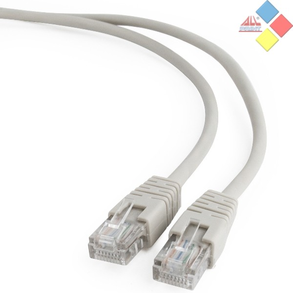 CABLE RED UTP RJ45 20M CAT.5 CABLEXPERT