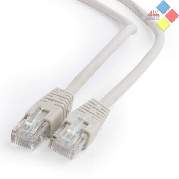 CABLE RED UTP RJ45 30M CAT.6 CABLEXPERT