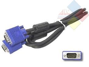 CABLE VGA MACHO-MACHO 10M 3GO