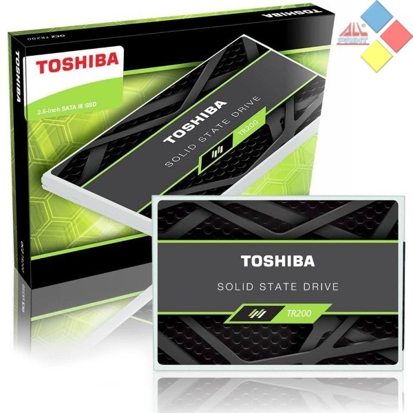 DISCO DURO SSD 2.5 TOSHIBA OCZ TR200 240GB SATA 3   555/540 MB/S