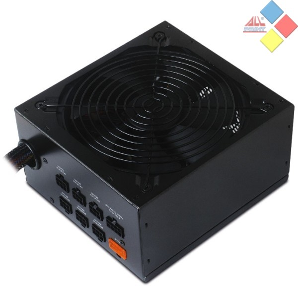 FUENTE ATX TALIUS 700W MODULAR 4 IDE / 6 SATA / 1 AUXILIAR CPU4+4 / 2 PCI-E 6+2 NEGRA