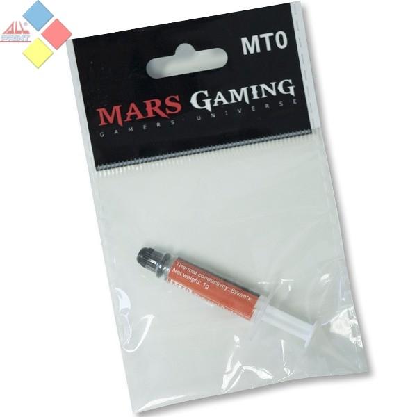PASTA TERMICA MARS MT0 ALTO RENDIMIENTO 6W/m*s 1GR