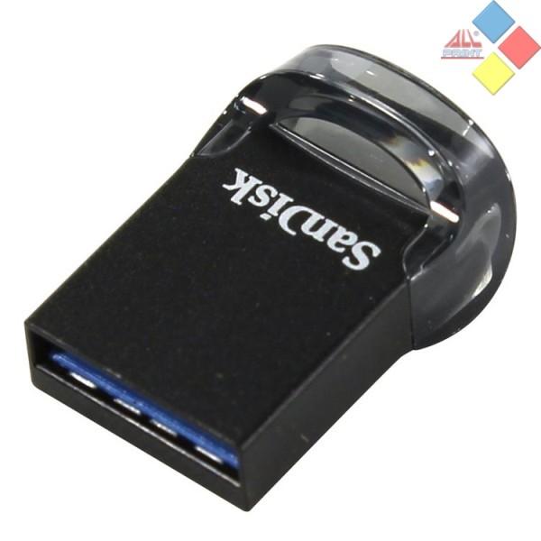 PENDRIVE USB SANDISK 64 GB 3.1 CRUZER ULTRA FIT