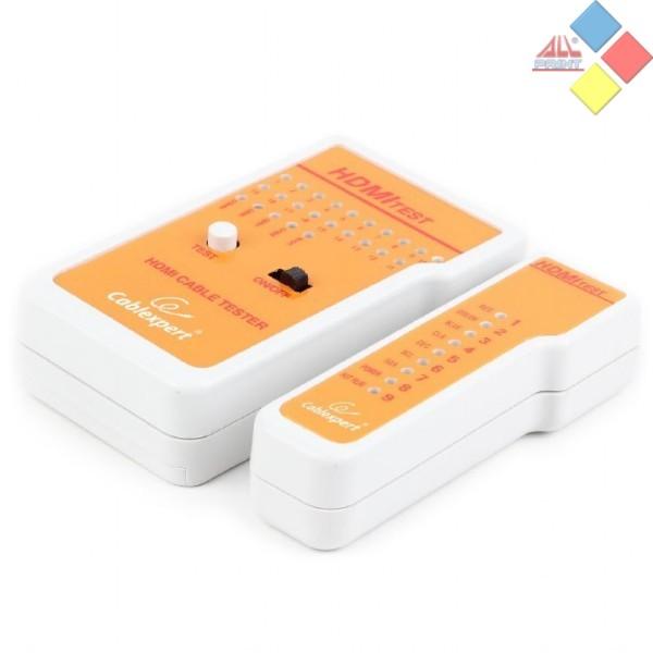 TESTER PARA CABLES HDMI GEMBIRD NCT-4