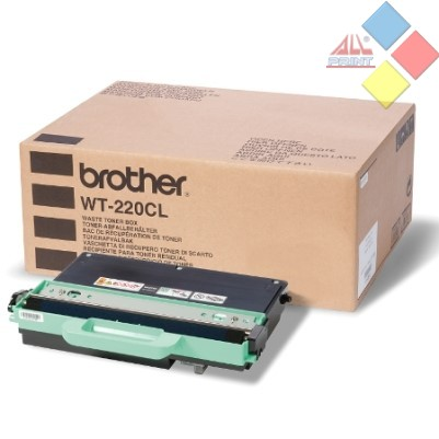 WT-220CL - BOTE RESIDUAL BROTHER HL3140 / 3150